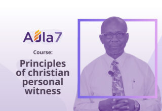 Principles of christian personal witness