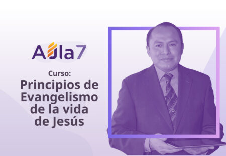 Principios de Evangelismo de la vida de Jesús