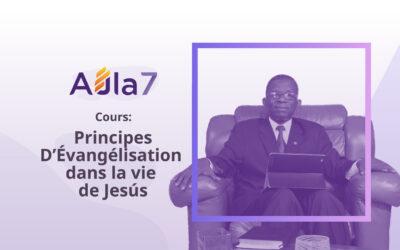 Principes D'Évangélisation dans la vie de Jesús