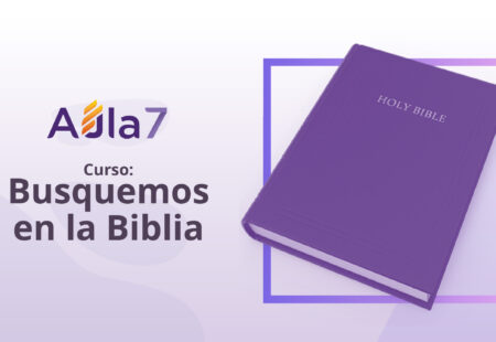 Busquemos en la Biblia