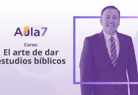 El arte de dar Estudios Bíblicos