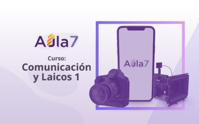 Comunicación y Laicos 1