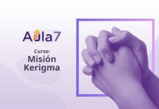 Misión Kerigma / Proclamación del evangelio utilizando el método de Cristo