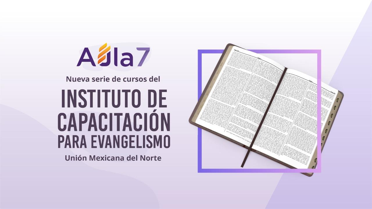 ICE: Instituto de Capacitación para Evangelismo